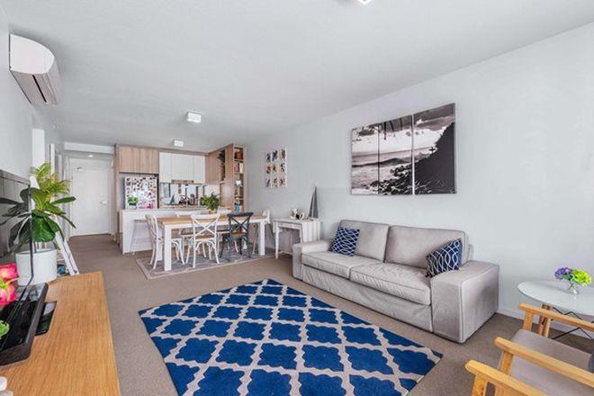 Picture of 807/60 Doggett Street, NEWSTEAD QLD 4006