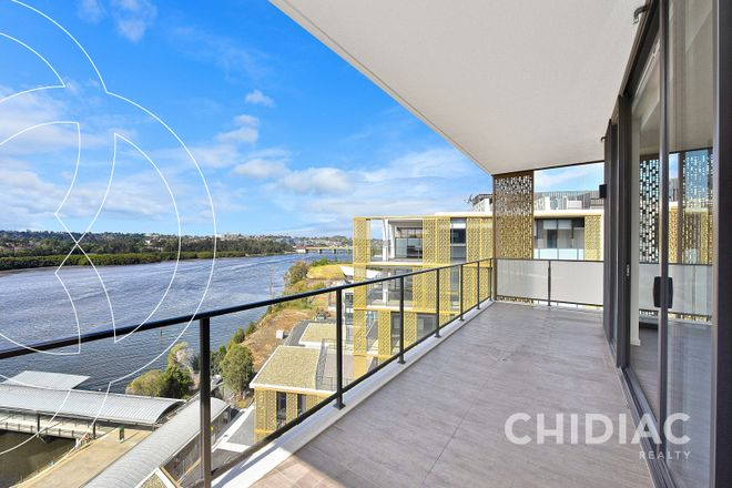 905/1 Burroway Road, WENTWORTH POINT NSW 2127