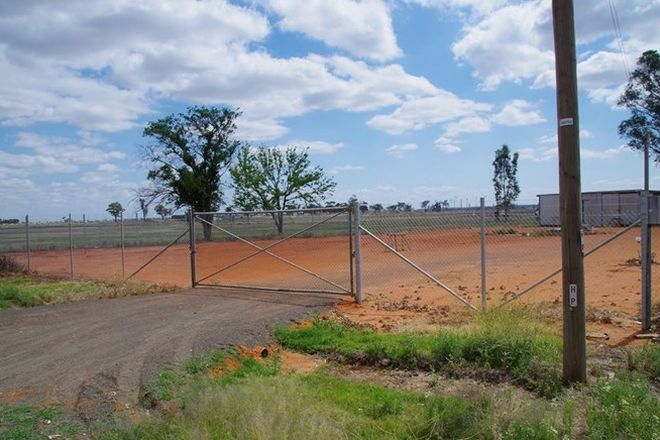 Picture of 68 Wee Waa Road, NARRABRI NSW 2390