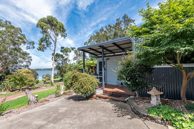 Picture of 5 Hawdons Cove, TUROSS HEAD NSW 2537