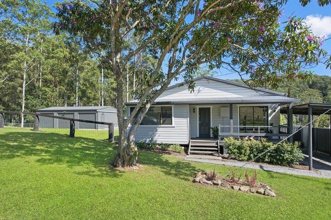 Picture of 10 Steinmetz Close, WAITUI NSW 2443