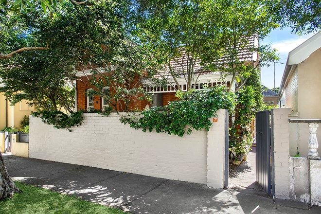 Picture of 7 Stanley Street, QUEENS PARK NSW 2022
