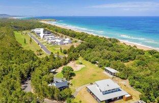 Picture of 5/1 Beach Way, Sapphire Beach NSW 2450