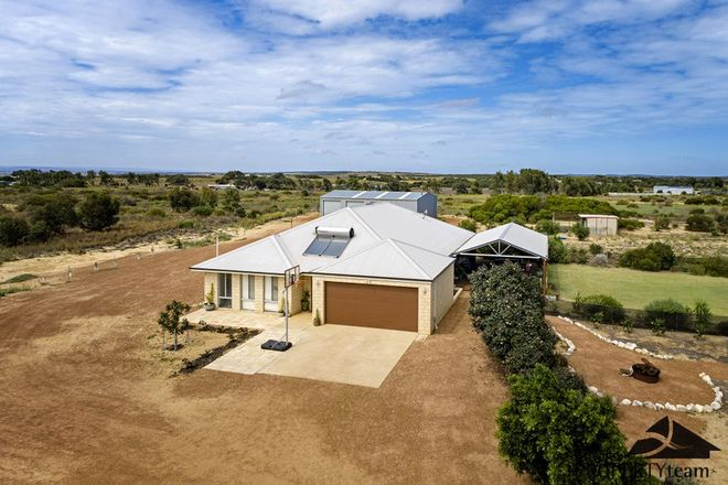 Picture of 14 Readhead Street, RUDDS GULLY WA 6532