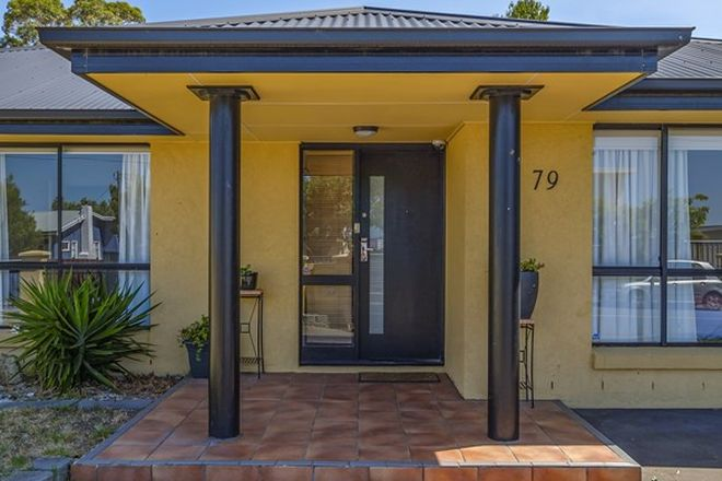 Picture of 79 Bayview Road, LAUDERDALE TAS 7021