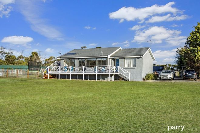 Picture of 169 Bevic Road, CLARENCE POINT TAS 7270