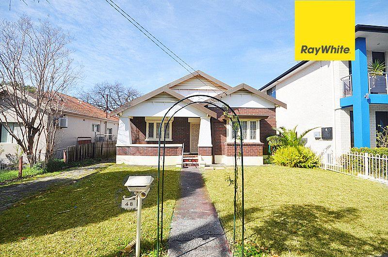 Bombay Street, Lidcombe NSW 2141, Image 0