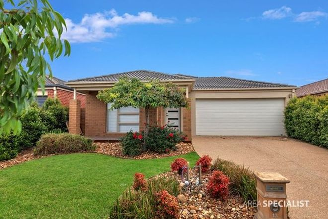 Picture of 13 Archers Field Drive, CRANBOURNE EAST VIC 3977