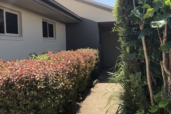 Picture of 5/11 Perkins Street, NORTH MACKAY QLD 4740