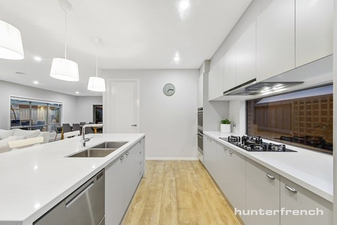 Picture of 24 Dalveen Drive, FRASER RISE VIC 3336