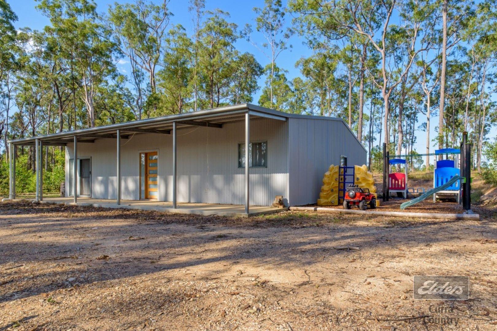 Lot 79 Pine Ridge Road, Glenwood QLD 4570, Image 1