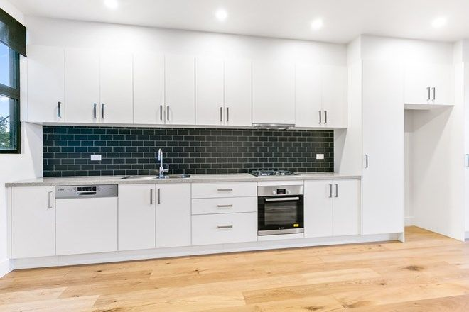 Picture of 4/30 Llewellyn, MARRICKVILLE NSW 2204