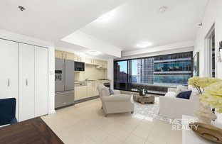 Picture of 3403/91 Liverpool St, Sydney NSW 2000