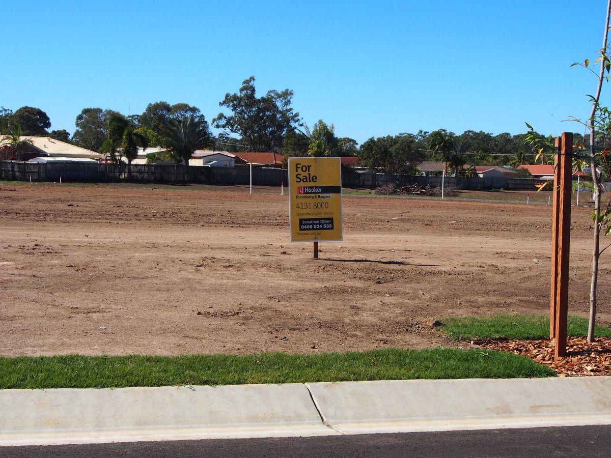 Lot 6 Bragg Street, Bundaberg East QLD 4670, Image 1