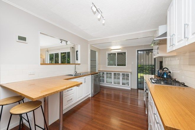 Picture of 12 Percy Street, WEST END QLD 4810