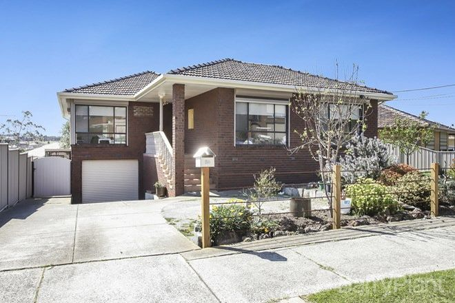 Picture of 50 Bamford Avenue, WESTMEADOWS VIC 3049