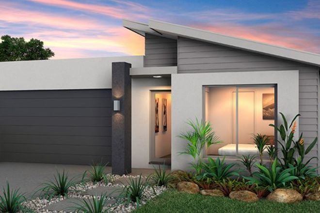 Picture of Lot 117 Oakview St, RICHMOND QLD 4740