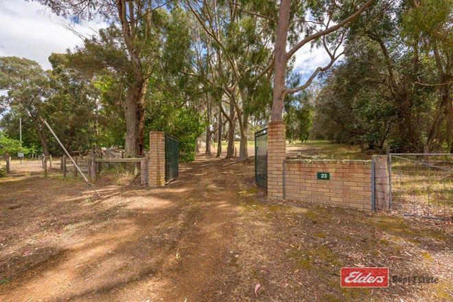 Picture of 23 Newman Road, MILLBROOK WA 6330