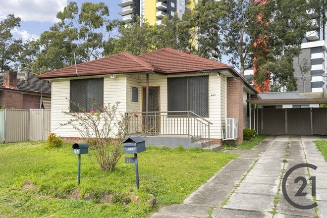 Picture of 36 Hinkler Avenue, WARWICK FARM NSW 2170