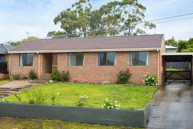 Picture of 44 Rawlinson Street, BEGA NSW 2550