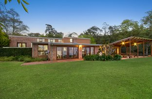 992 Bells Line Of Road, Kurrajong Hills NSW 2758