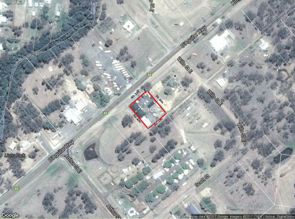 52 King St, Nanango QLD 4615, Image 0