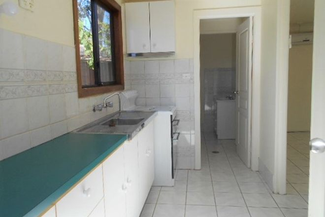 Picture of 54A Siemens Crescent, EMERTON NSW 2770