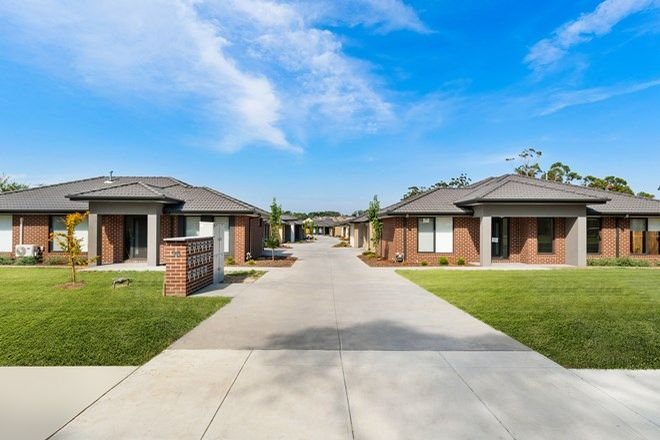 Picture of 3/37-39 Hope, BUNYIP VIC 3815