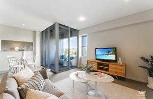 Picture of 15/10 Terry Road, Dulwich Hill NSW 2203