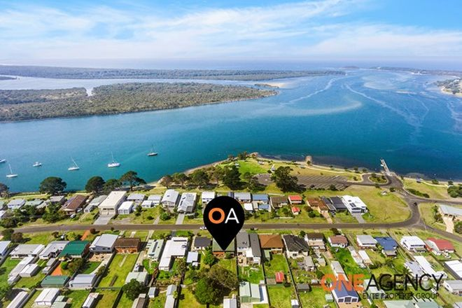 Picture of 74 Adelaide Street, GREENWELL POINT NSW 2540