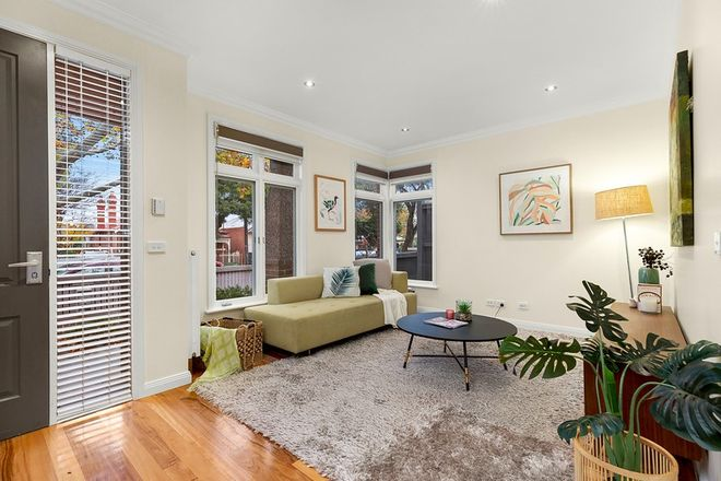 Picture of 42 Kent Street, ASCOT VALE VIC 3032