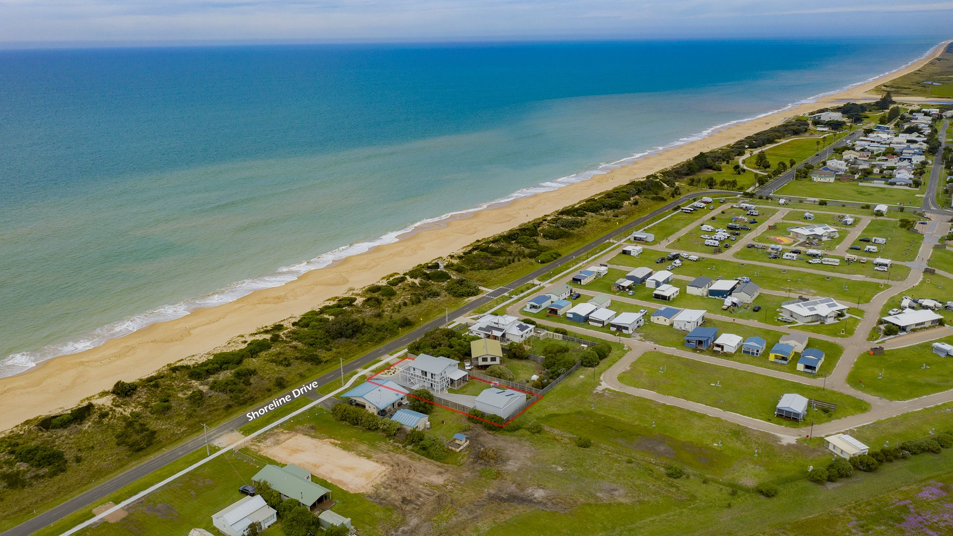 5 SHORELINE Drive, Seaspray VIC 3851, Image 2