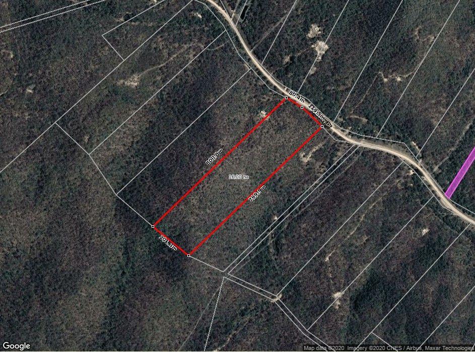 Lot 42 Creevey Drive, Captain Creek QLD 4677, Image 2