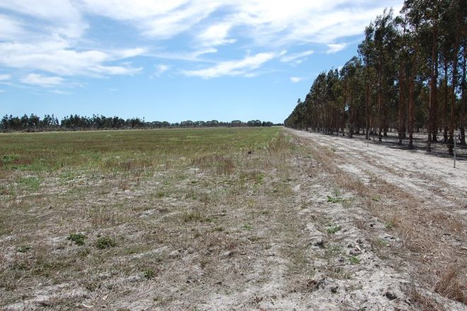 Picture of 629 Savage Road, NERIDUP WA 6450