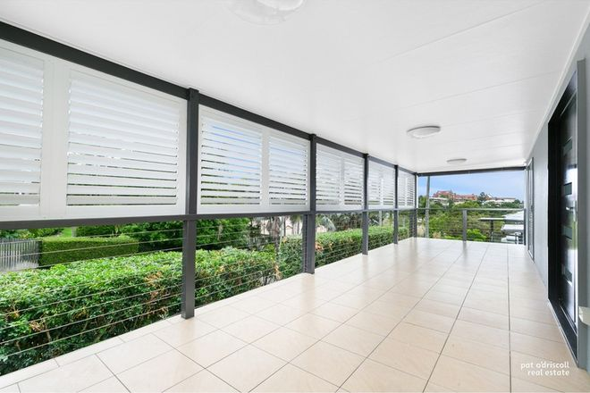 Picture of 8 Beaconsfield Terrace, THE RANGE QLD 4700