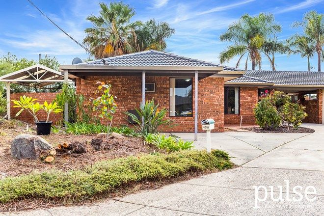 Picture of 45A Darley Circle, BULL CREEK WA 6149