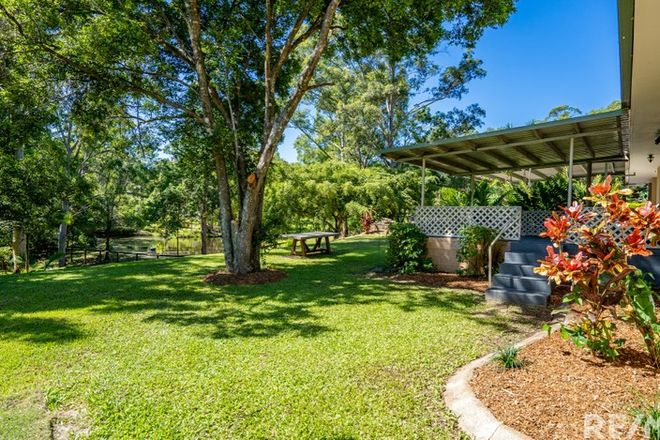 Picture of 55 Tallai Road, TALLAI QLD 4213
