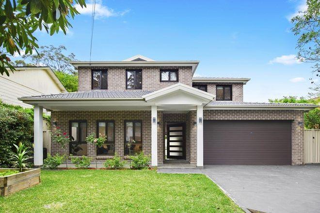 Picture of 19 Albert Road, BEECROFT NSW 2119