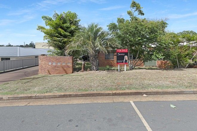 Picture of 2 Mungomery Street, CHILDERS QLD 4660