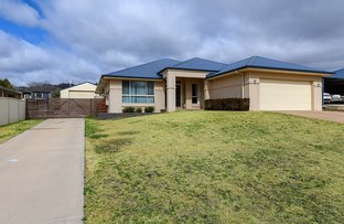 Picture of 3 White Circle, Mudgee NSW 2850