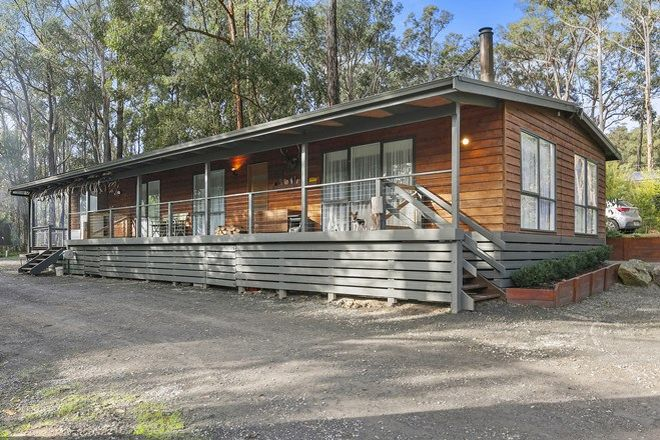 Picture of 11 Leith Road, MCMAHONS CREEK VIC 3799