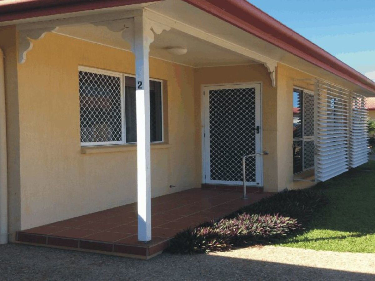 2/24 Garbutt Street, Ingham QLD 4850, Image 1