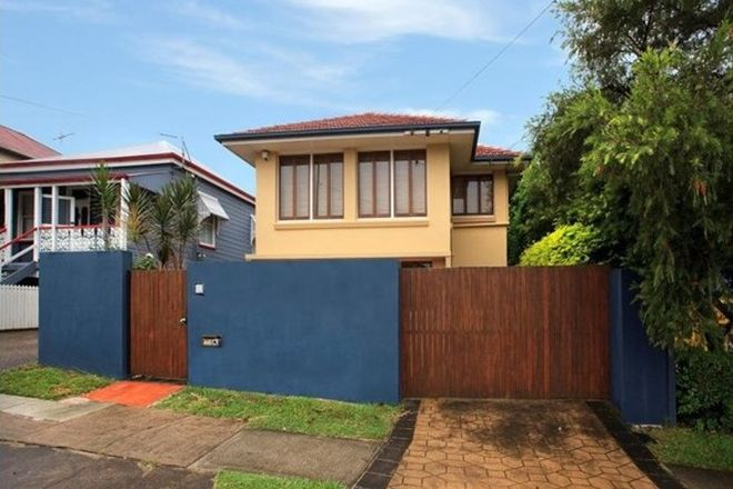 Picture of 6/309 Cornwall Street, GREENSLOPES QLD 4120