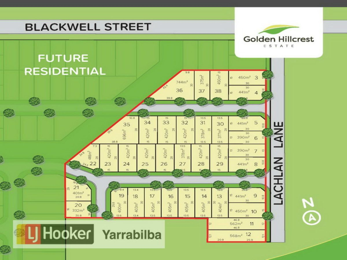 Lot 7/36 - 52 Blackwell Street, Hillcrest QLD 4118, Image 1