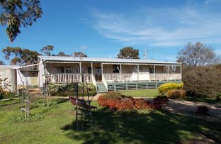 Picture of 418 Pomonal Road, Stawell VIC 3380