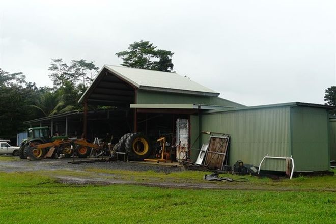 Picture of 58 Lot 2 Enchong Road, BOOGAN QLD 4871