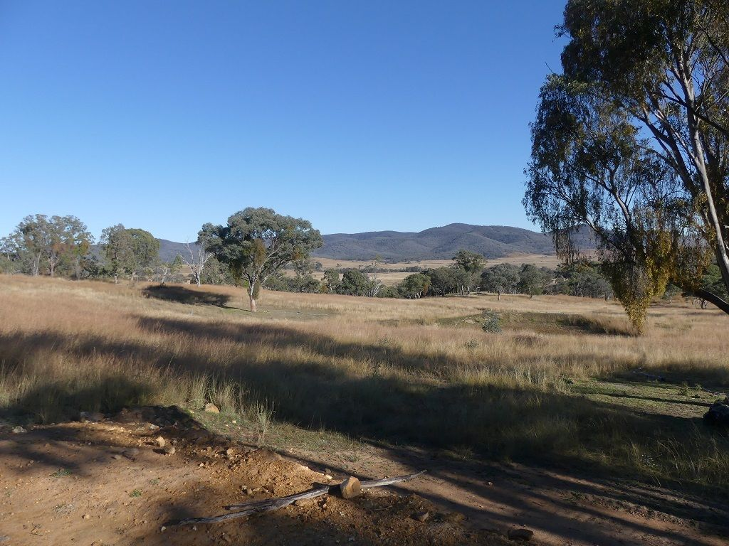 Lot 15 Saxby Road, Ballandean QLD 4382, Image 0