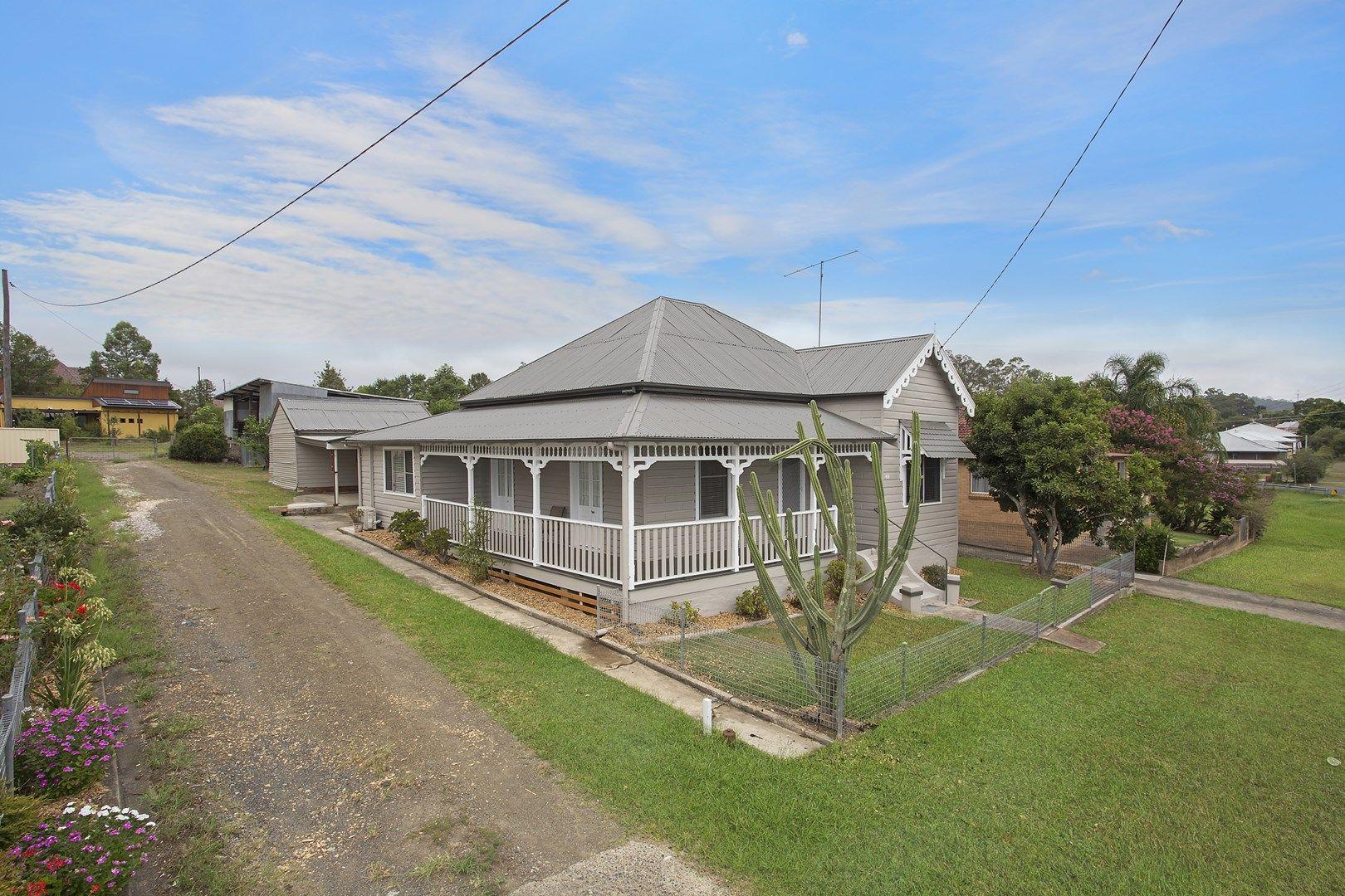 60 & 60A Hooke Street, Dungog NSW 2420, Image 0