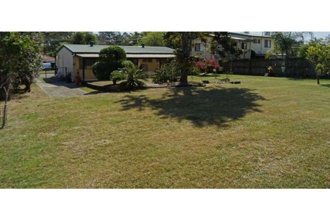 Picture of 11 Rhodes Street, LOGANLEA QLD 4131