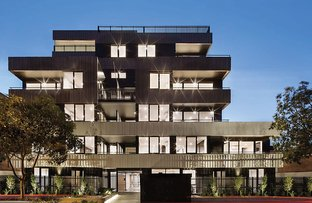 Picture of 111/8 Lygon St, Brunswick East VIC 3057